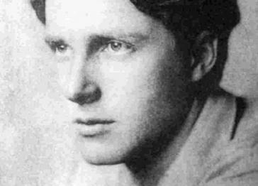 NHMF grant brings world's most comprehensive Rupert Brooke collection in reach